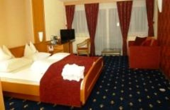 Hotel Tia Monte Nauders : Doppelzimmer