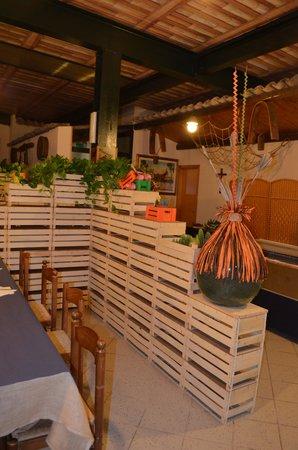La Masseria - Posto di Blocco 452 : Ambiente