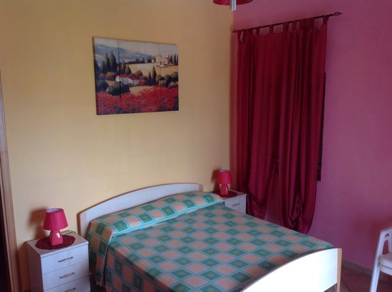 Bed and Breakfast Cilento