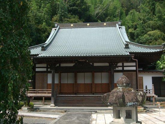 Sairinji Temple