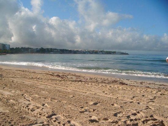 Palma Bay Club Resort: Beach