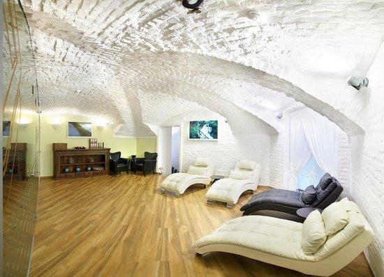 Rossi Boutique Hotel & SPA: Aroma Therapy Room, SPA