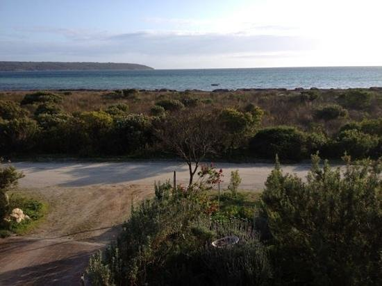 Adagio Bed & Breakfast : just right in front of the sea!
