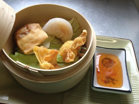 Asia Restaurant Hahaa : Dim Sum