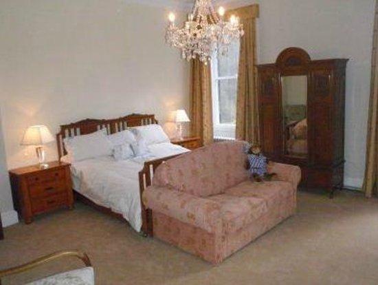 Thorpe House Bed & Breakfast: Luxury bespoke Hotel in beautiful surroundings