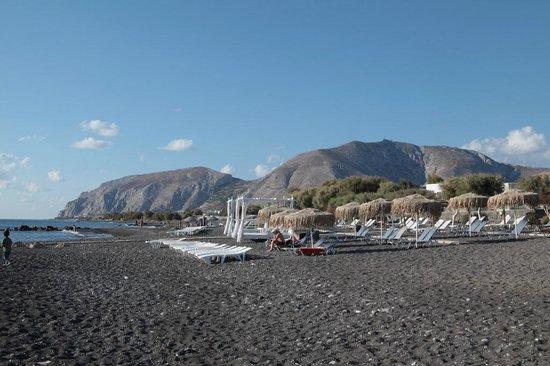 Mediterranean Beach Palace: Mediterranean Beach beach