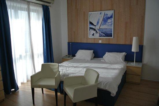 Park Lane Aparthotel : Chambre