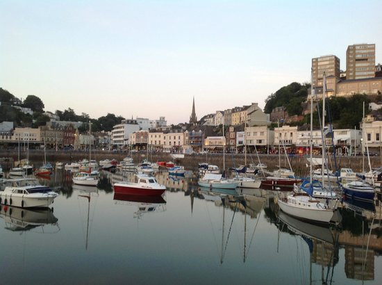 The Cleveland: Torquay