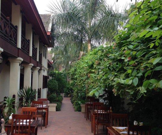 Villa Saykham