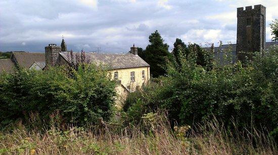 Plas Farmhouse B & B: Exterior