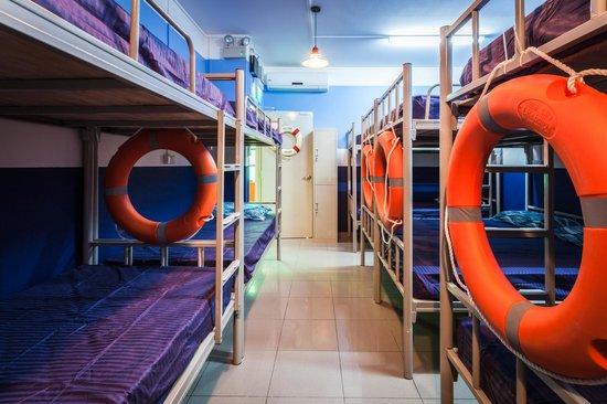 Coziee Lodge: Nautical