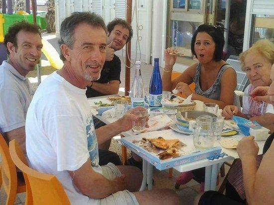 Bar Ristorante Mario Riccione Restaurantbeoordelingen