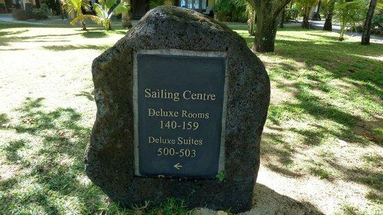 Paradis Beachcomber Golf Resort & Spa: Demander ces chambres