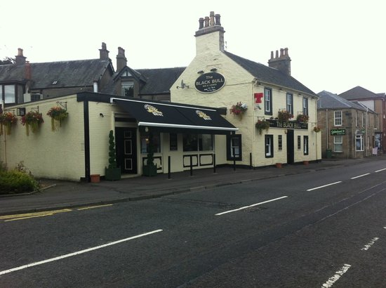 The Black Bull: A great find