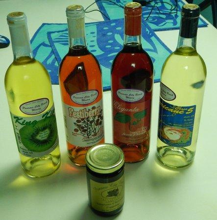 Panama City Beach Winery Reviews