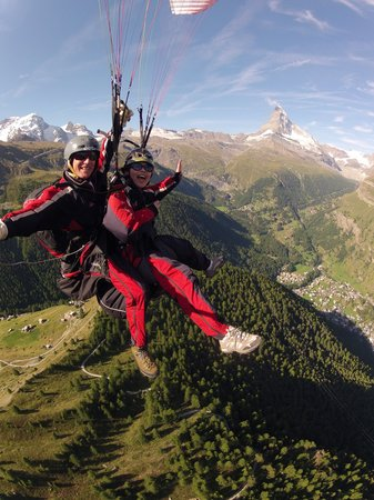 Alpine Adventures Zermatt