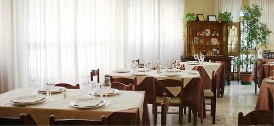 Hotel - Ristorante Santamaria
