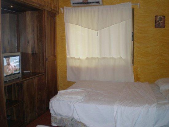 Hotel Villa Teca : Habitacion