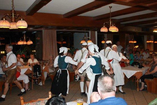 Farberwirt: soiree tyrolienne