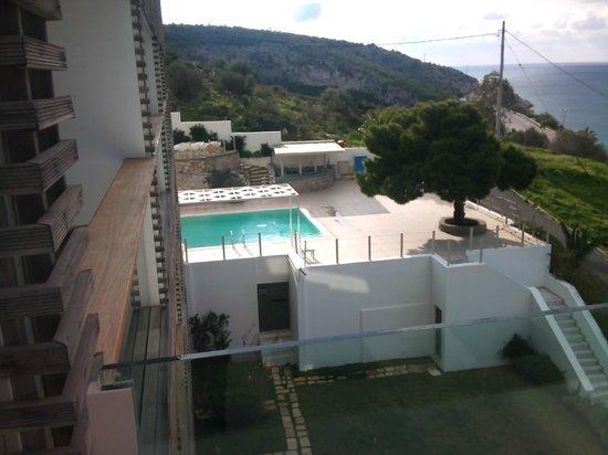 Vouliagmeni Suites: Η πισίνα