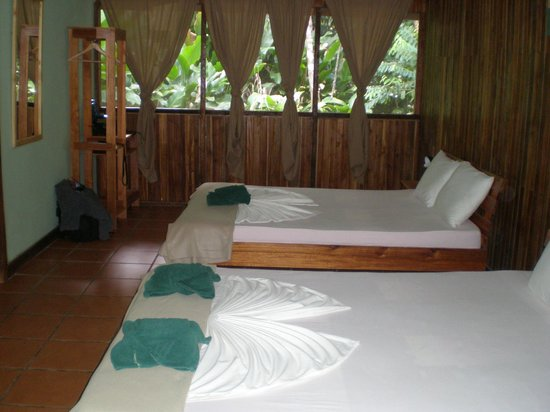Turtle Beach Lodge: Habitacion