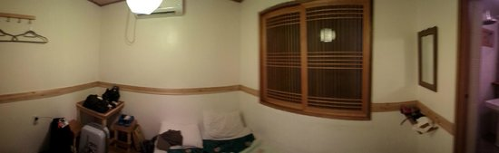 Bangrang Hostel: Double ensuite
