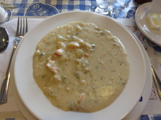 Country Market at Bayside Country Inn & Suites: I would go back to eat this in a heart beat!