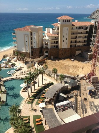 Grand Solmar Land's End Resort & Spa : Photo from Room