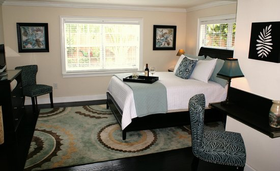 Island Sands Inn: Premium Deluxe Pool-side - Guest photo