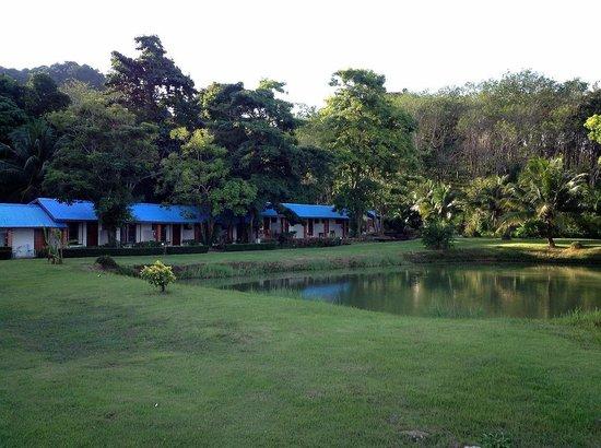Holiday Resort Koh Yao Noi: Standard Zone