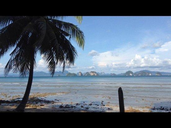 Holiday Resort Koh Yao Noi: View