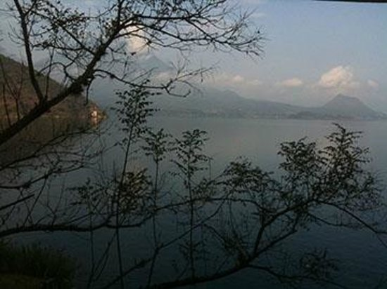 Atitlan Villas: Lakeside View