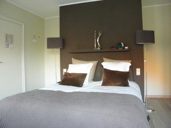 Hotel Alegria: Garden View Room