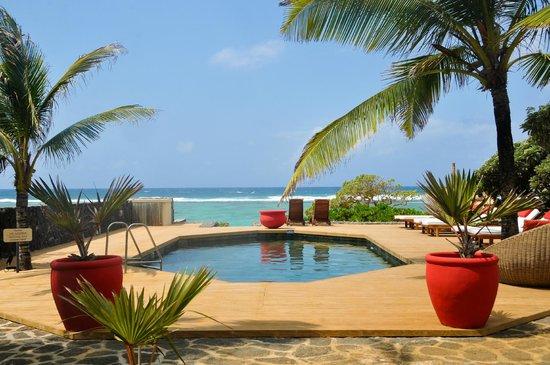 la maison d 39 ete hotel bewertungen fotos preisvergleich poste lafayette mauritius. Black Bedroom Furniture Sets. Home Design Ideas