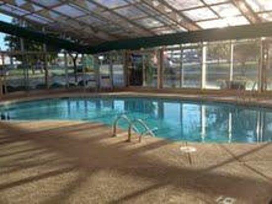 La Quinta Inn & Suites Springdale: pool