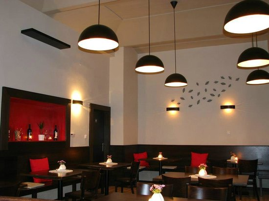 Restaurace 4 Mori : Welcome to our new resaurant