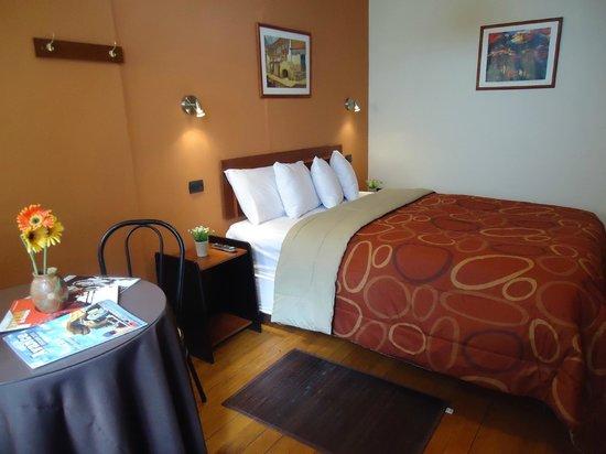 Casa de Avila - For Travellers : Double Standard Room