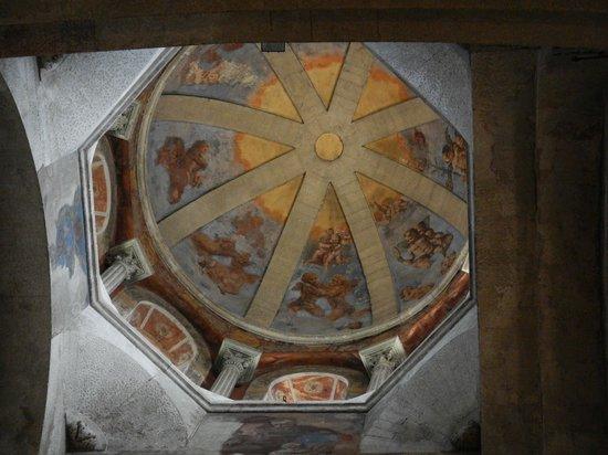 Cathédrale Notre-Dame-des-Doms : Dome