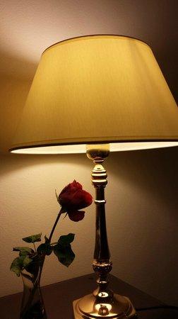 Dar Al Hijra InterContinental Madinah : Bedroom