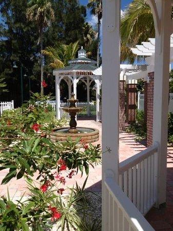 Coconut Inn: paradise found.