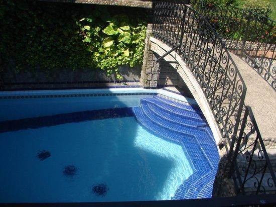 Casa Anita y Corona del Mar: Nice pool