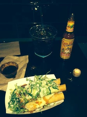Photo of Mexican Restaurant Taquitoria at 168 Ludlow St, New York, NY 10002, United States