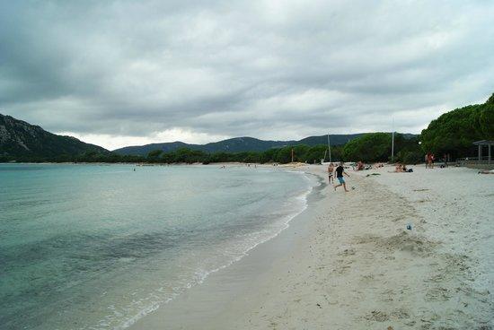 Maora Village: la plage a 2 mn a pied