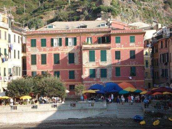 Albergo Barbara: Hotellet
