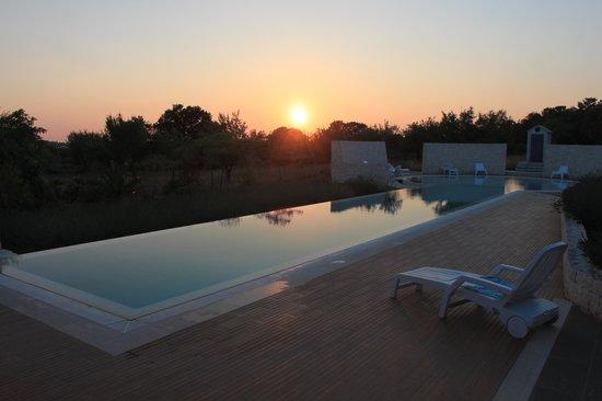 Fuoridalmondo: Happyhour al tramonto