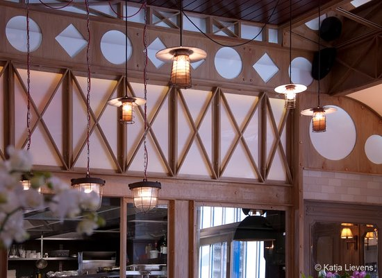 Walloon Brabant Province, Belgien: Restaurant de Charme I divi Court-Saint-Etienne