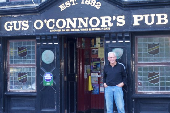 O'Connors Pub Doolin: Our favorite spot for music