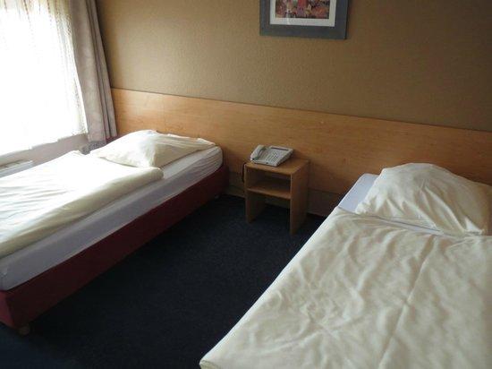 Hotel Zur Altstadt: The room