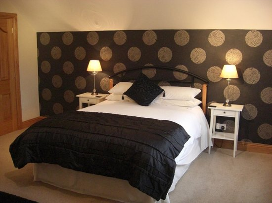 Honeysuckle Cottage: Double Room