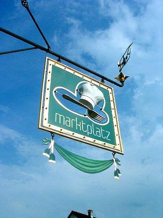 Restaurant Marktplatz: Taveen
